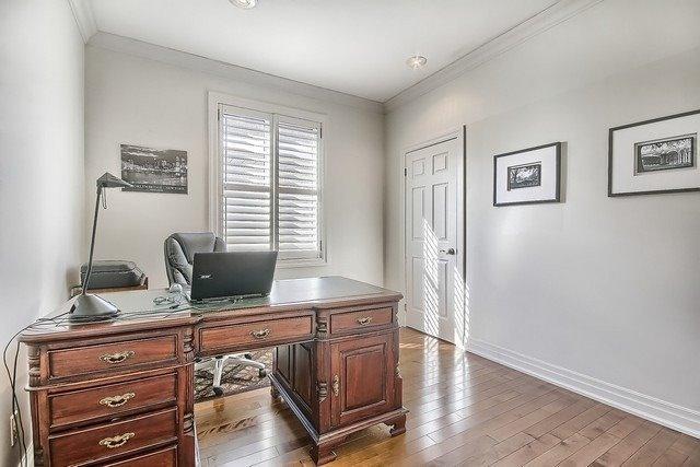 163 Crestwood Rd, Vaughan N4369999