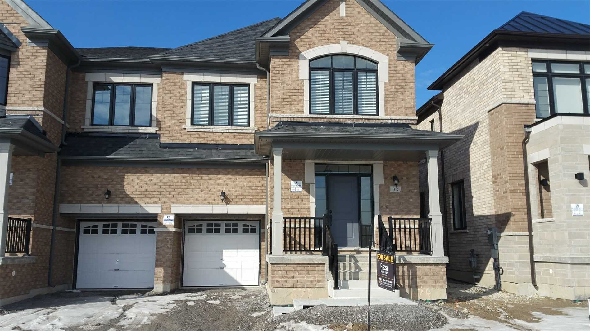 38 Brookfam St, Richmond Hill N4371750