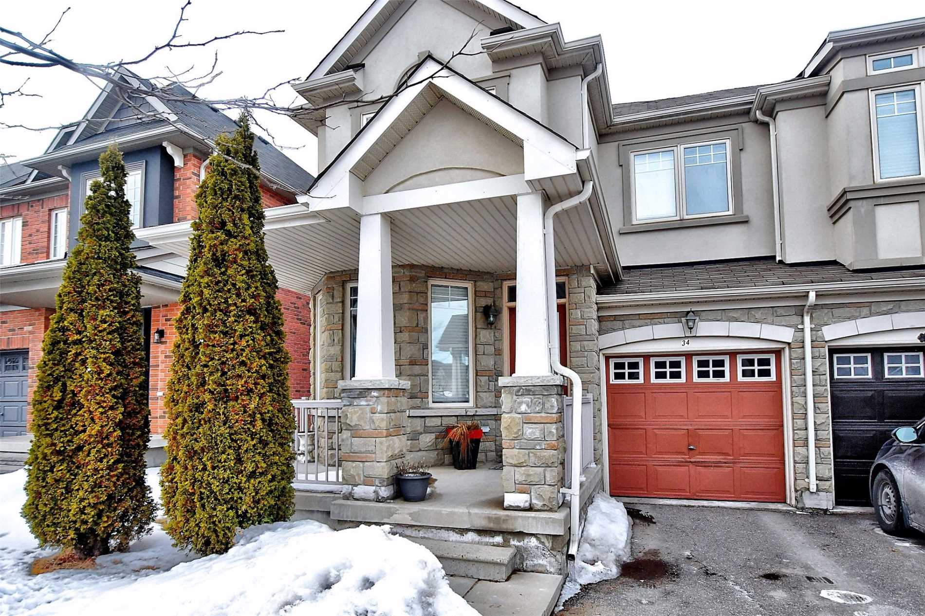 34 Brower Ave, Richmond Hill N4381115