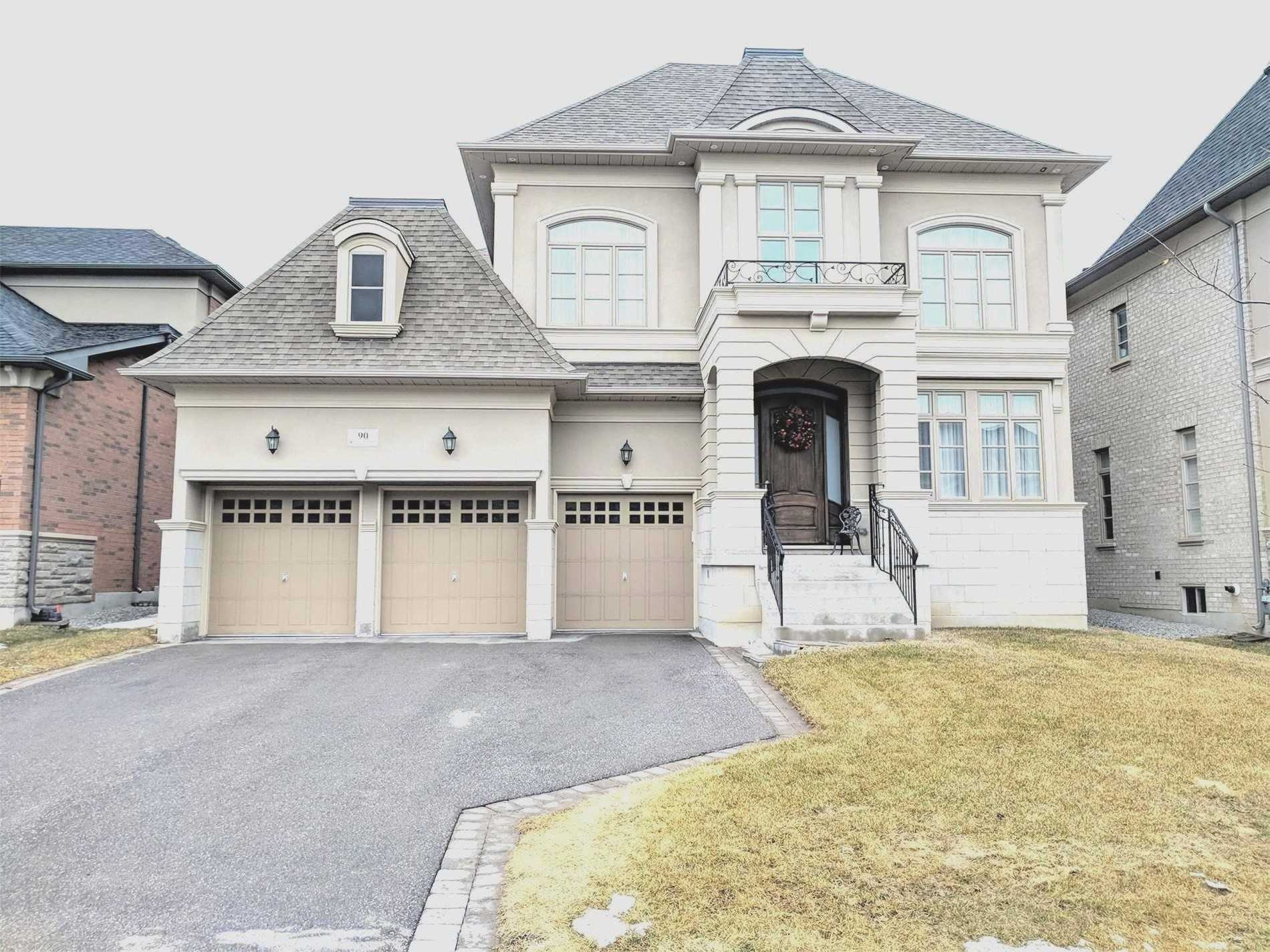 90 Virtue Cres, Vaughan N4387566