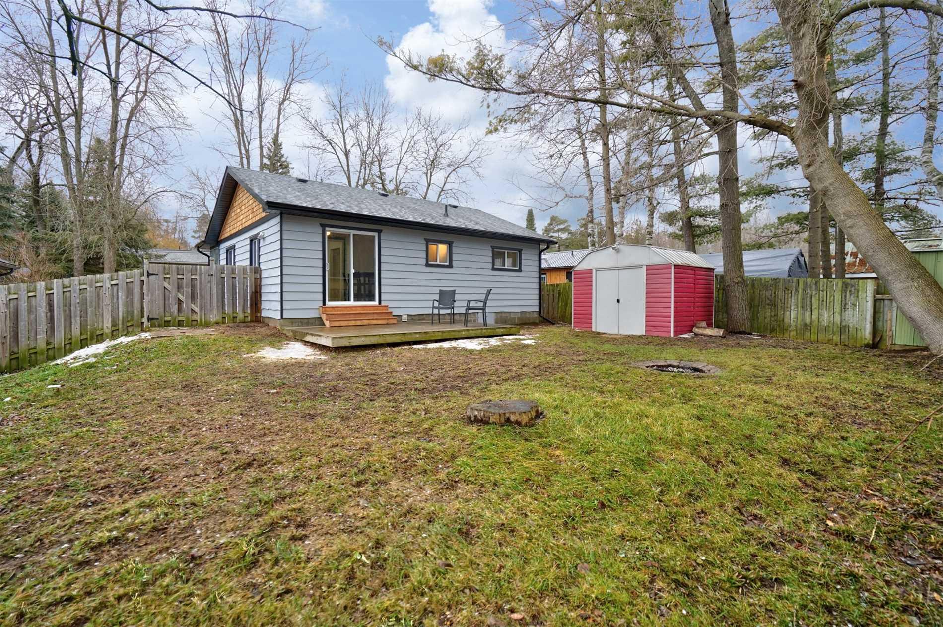 1154 Stoney Point Rd, Innisfil N4390757