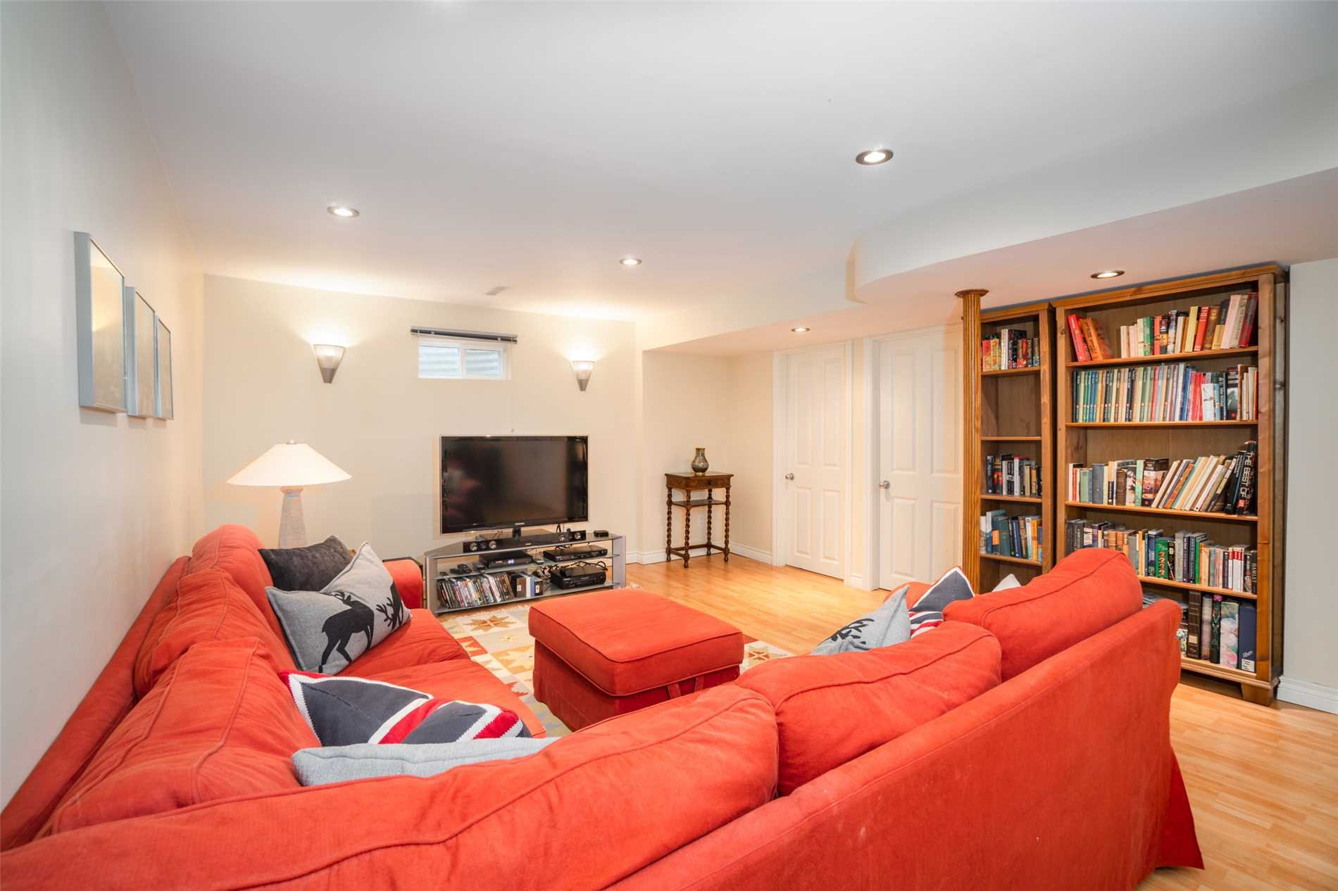 34 Drumern Cres, Richmond Hill N4407667