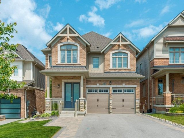 22 Cauthers Cres, New Tecumseth N4410912