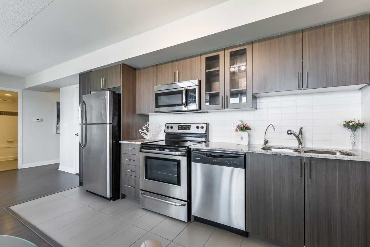 #501 - 75 Norman Bethune Ave, Richmond Hill N4413286