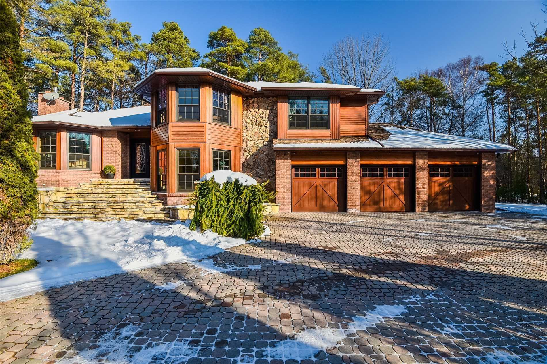 37 Sawmill Lane, Whitchurch-Stouffville N4431712