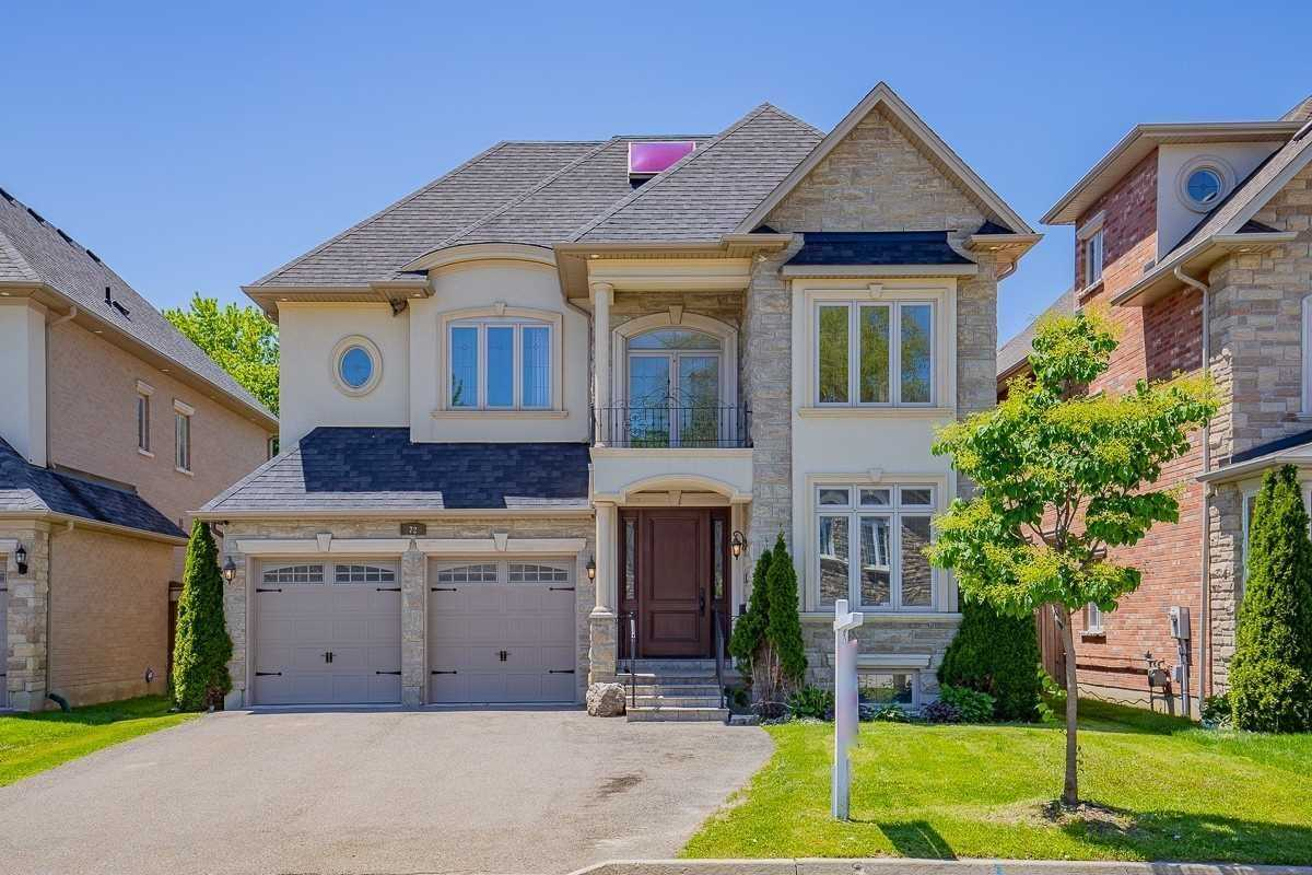 72 Elm Ave, Richmond Hill N4447057