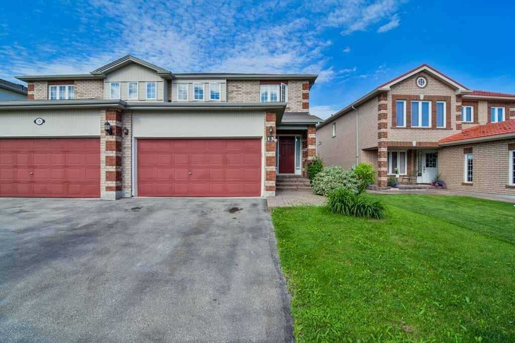 13 Smith St, Bradford West Gwillimbury N4454475