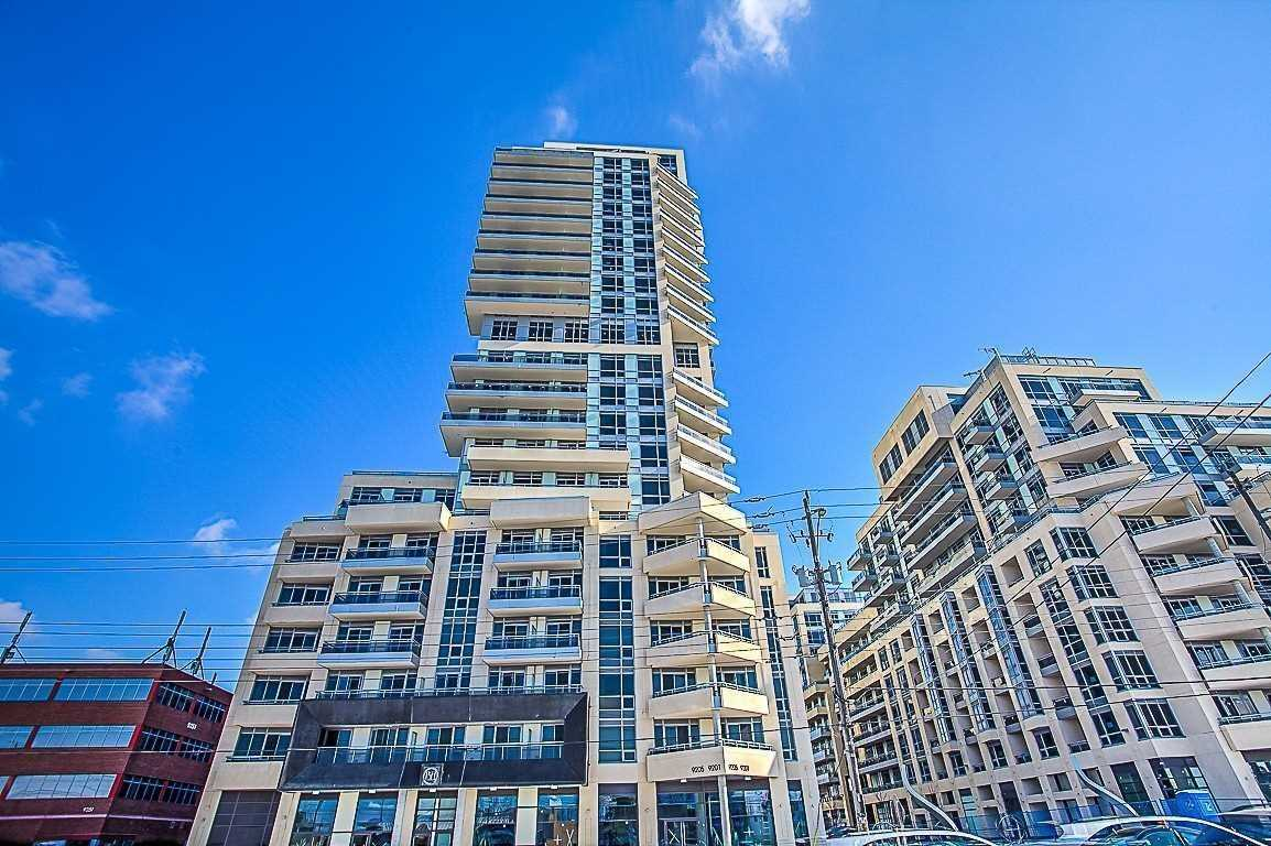 #507 - 9205 Yonge St, Richmond Hill N4460568