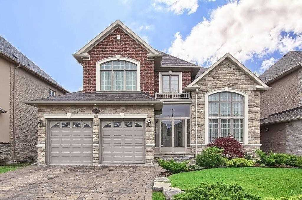 137 Regatta Ave, Richmond Hill N4466671