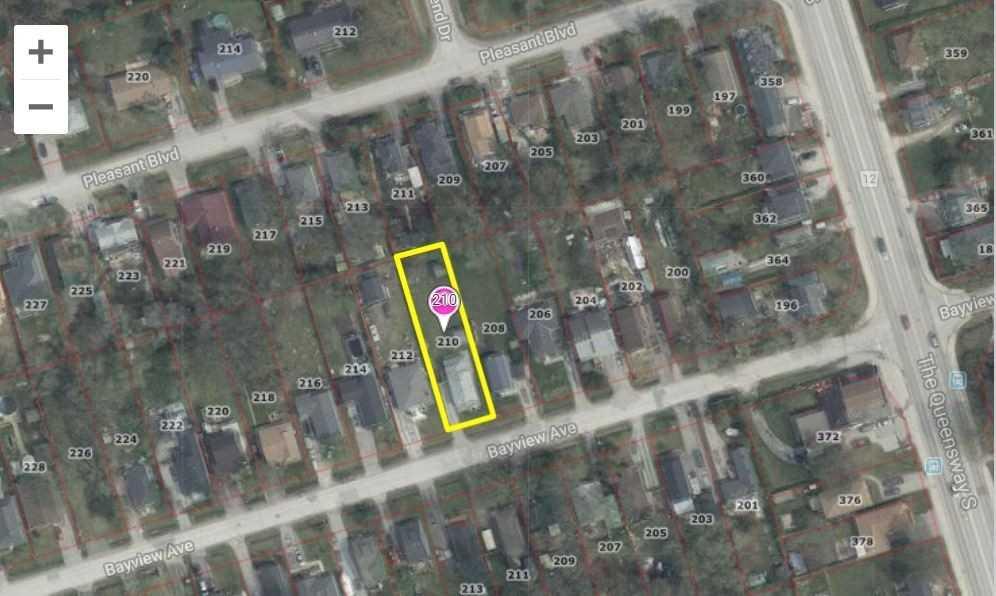 210 Bayview Ave, Georgina N4467442