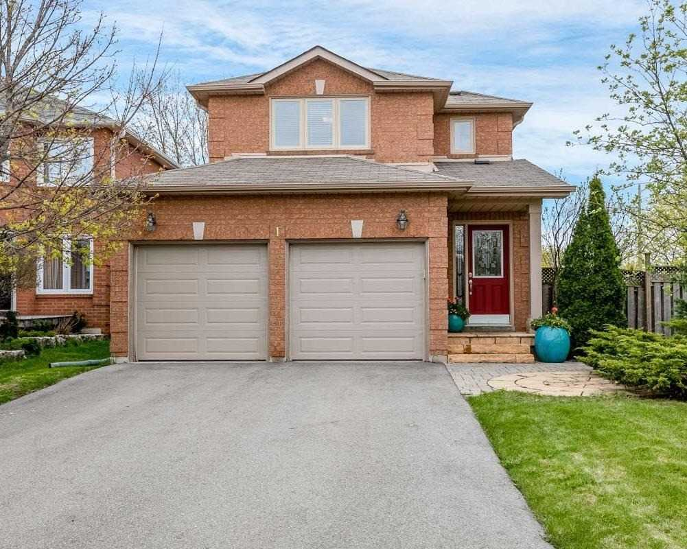 1 Los Alamos Dr, Richmond Hill N4474210