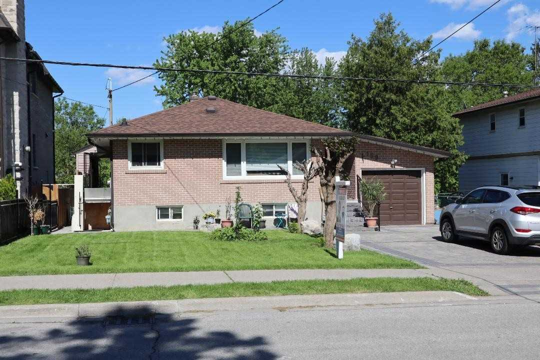 159 Ruggles Ave, Richmond Hill N4474298