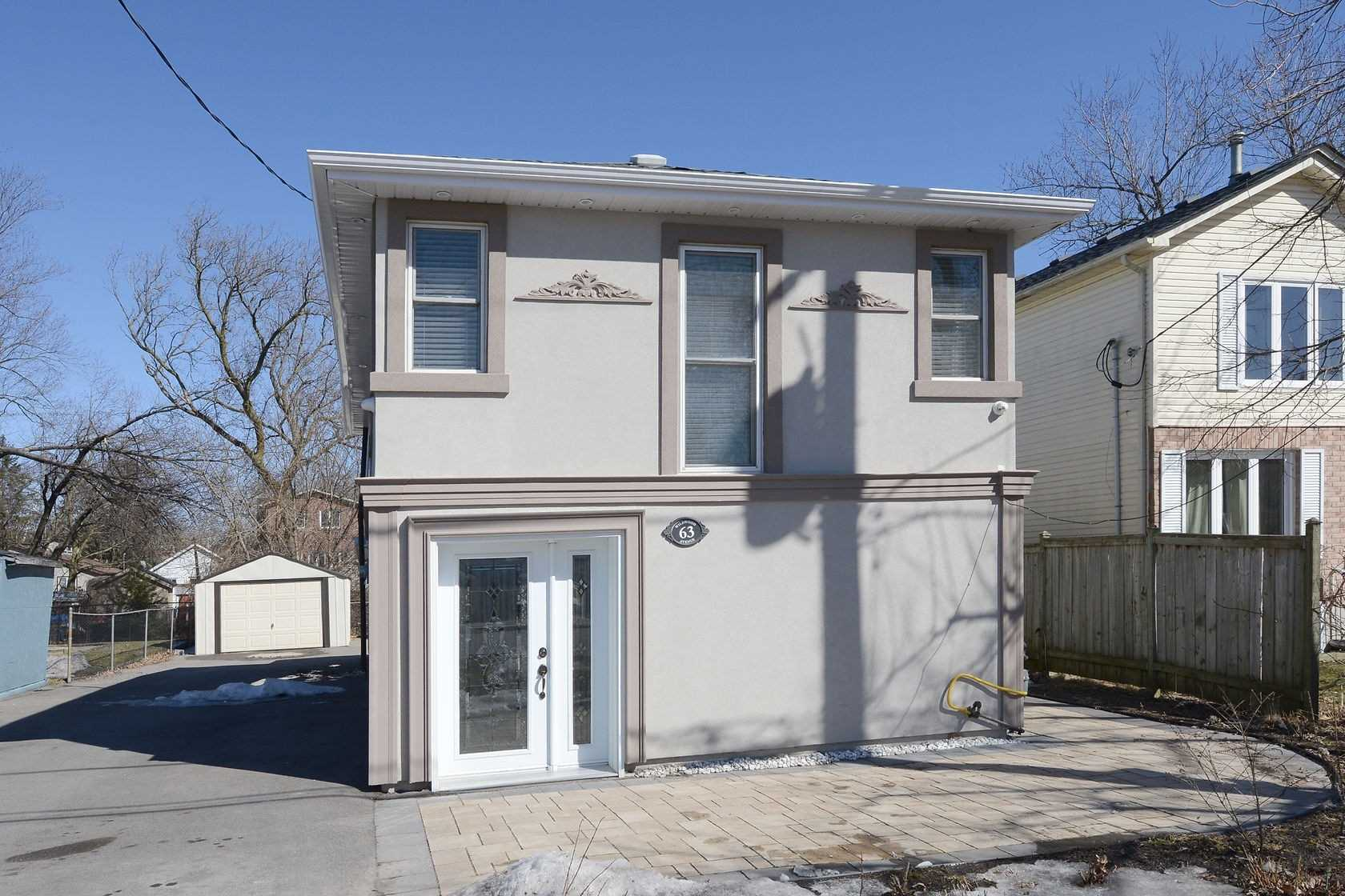 63 Wildwood Ave, Richmond Hill N4511161
