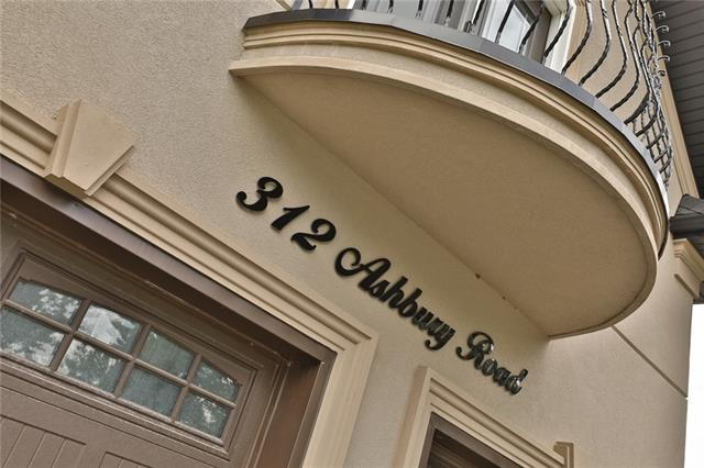 312 Ashbury Rd, Oakville O4435553