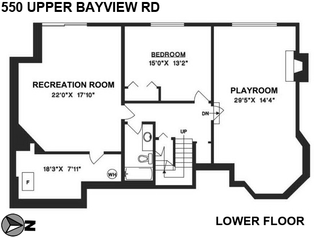 550 BAYVIEW   ROAD, Lions Bay R2188989