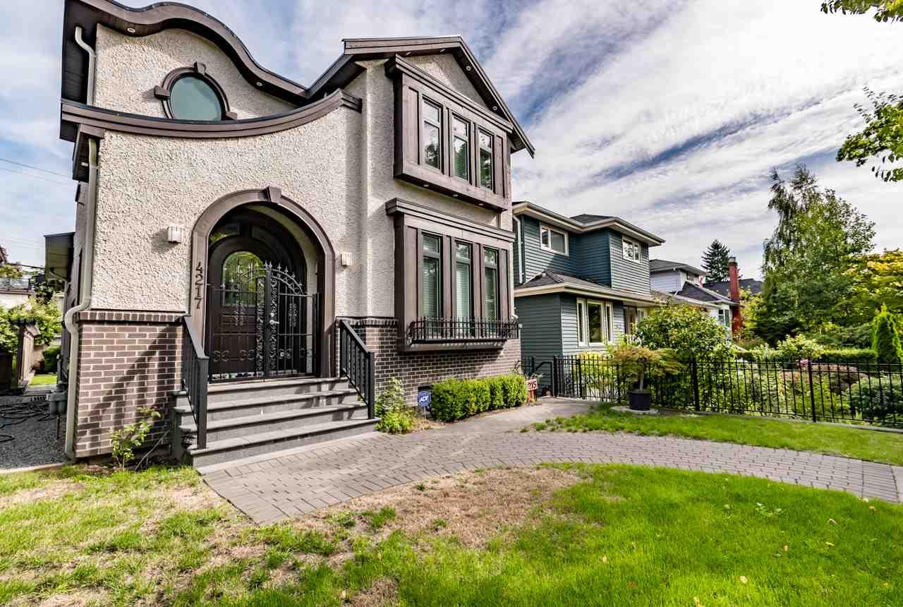 4217 16TH W  AVENUE, Vancouver R2201563