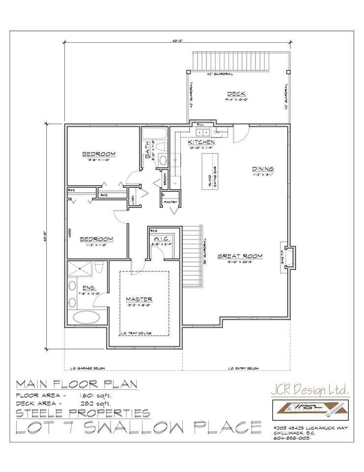 20973 SWALLOW   PLACE, Hope R2211701