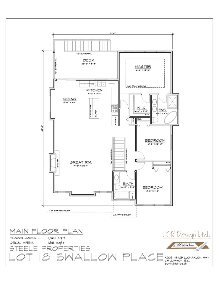 20974 SWALLOW   PLACE, Hope R2212089