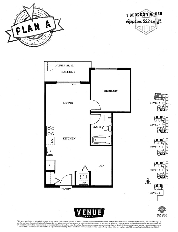 #401 - 13768 108   AVENUE, Surrey R2231535