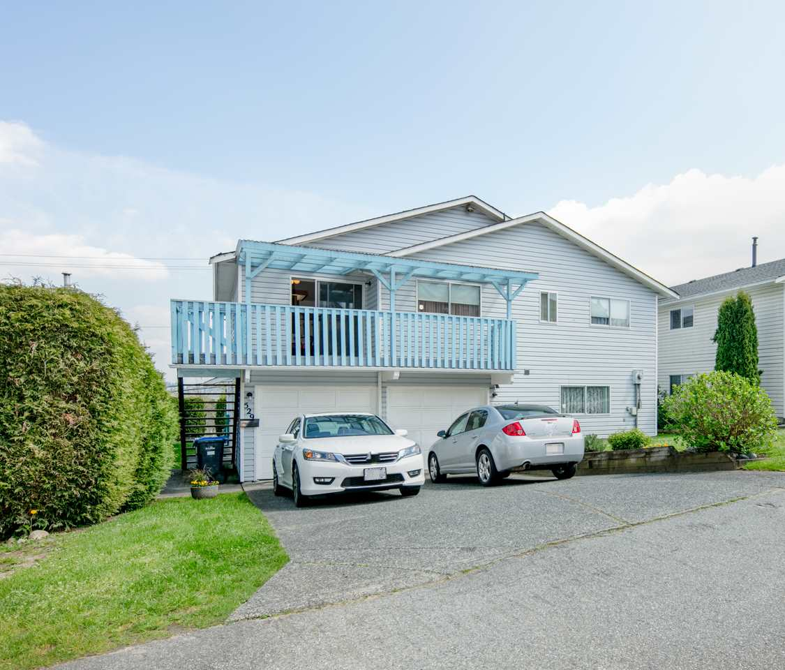 529 COLUMBIA E  STREET, New Westminster R2264775
