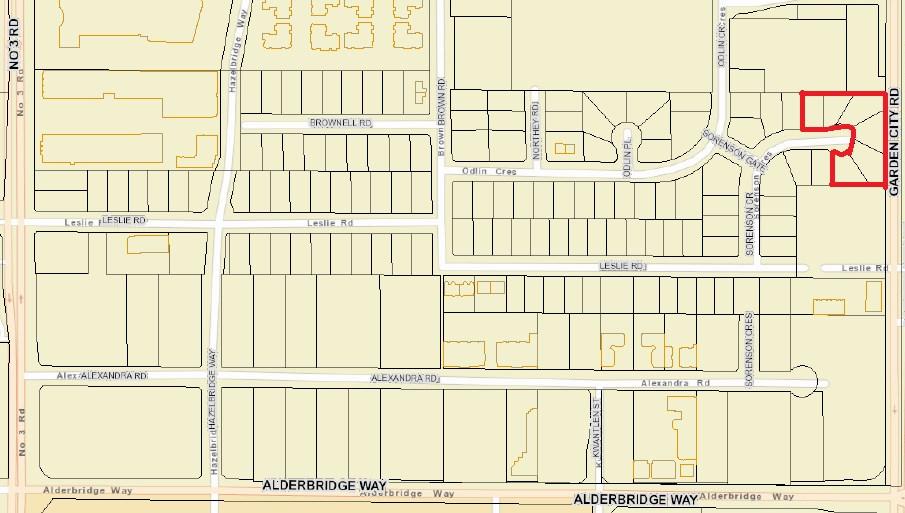 4371 SORENSON Crescent, Richmond R2319948