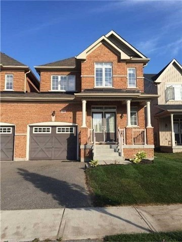 100 Pearcey Cres, Barrie S3992550