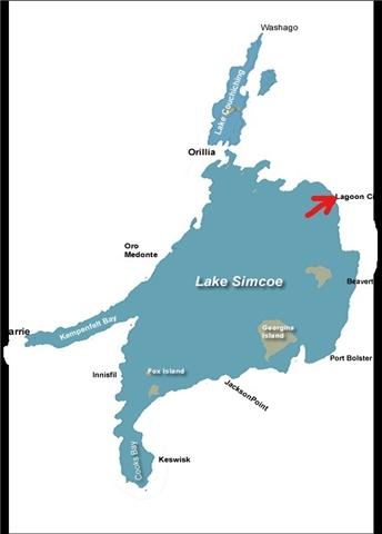 60 Laguna Pkwy, Ramara S4072419
