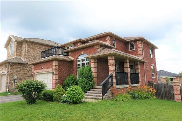 132 Brown Wood Dr, Barrie S4086843