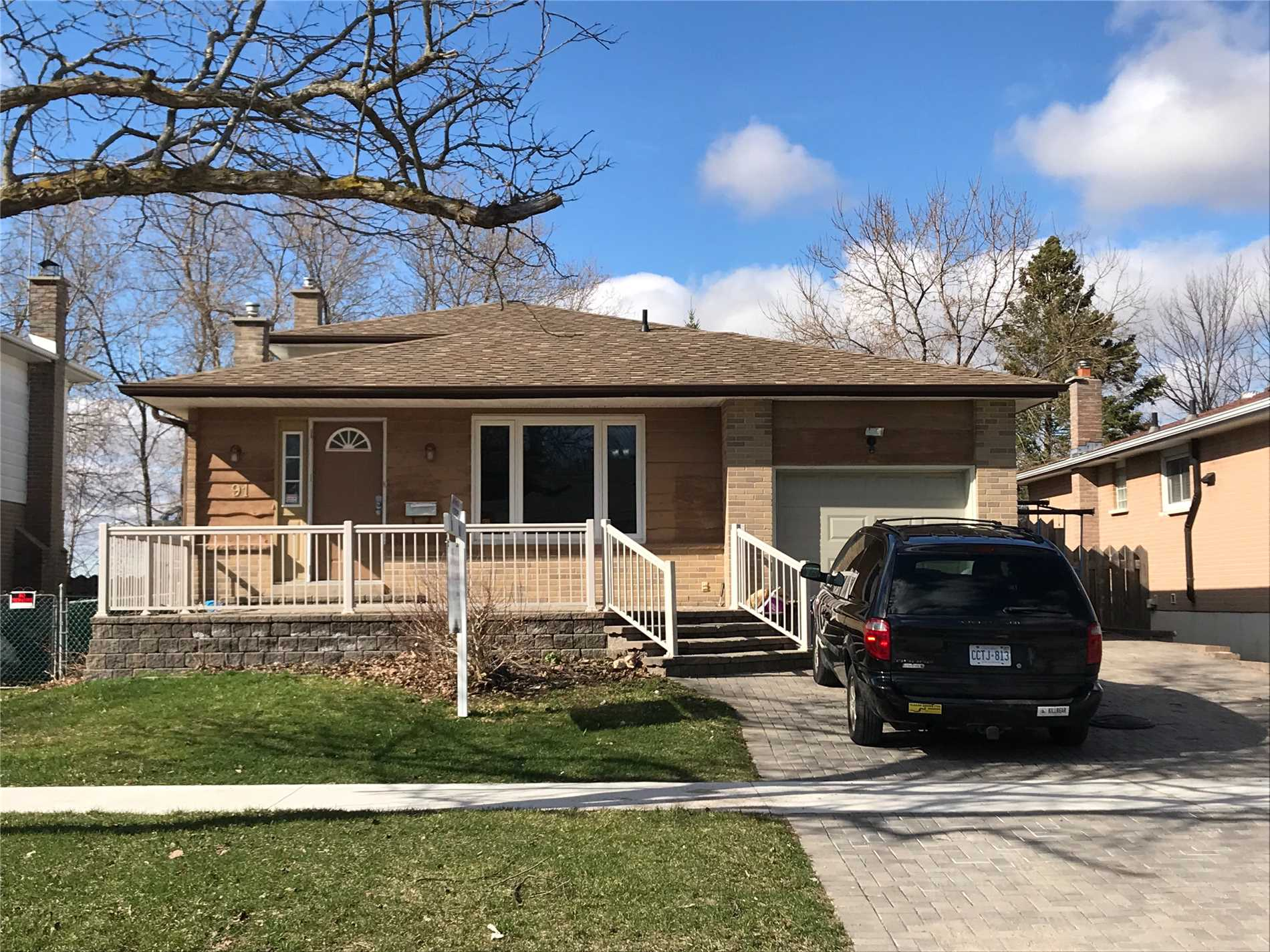 91 College Cres, Barrie S4459056