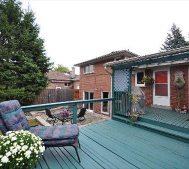 1537 Muir Rd, Mississauga W3033356