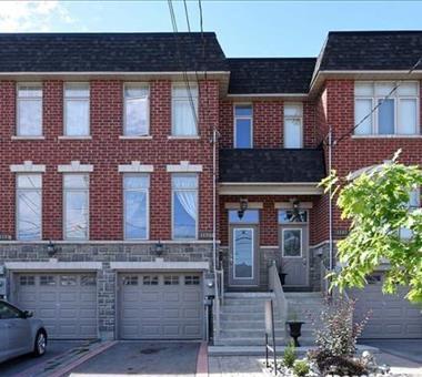 1145B Roselawn Ave, Toronto W3278950