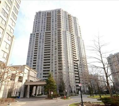 #3208 - 25 Kingsbridge Garden Circ, Mississauga W3427432