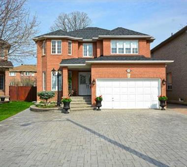 429 Searles Crt, Mississauga W3473636