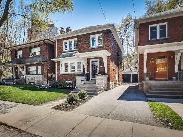27 Birchview Cres, Toronto W3491634