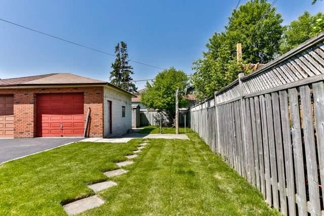 634 Mcroberts Ave, Toronto W3503864