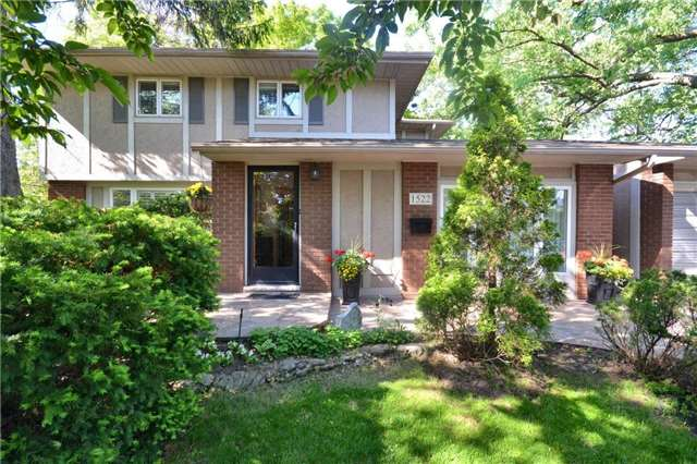1522 Indian Rd, Mississauga W3512249
