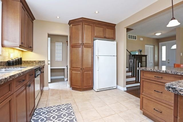 3420 Bannerhill Ave, Mississauga W3533788