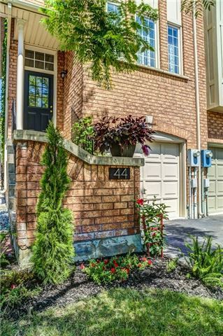 44 Harbourview Cres, Toronto W3559388