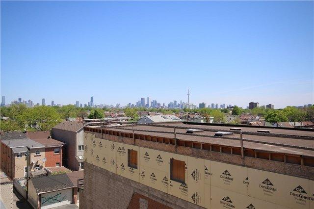 #506 - 1375 Dupont St, Toronto W3595465