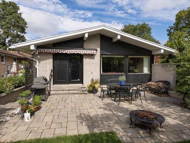 10 Alanmeade Cres, Toronto W3605620