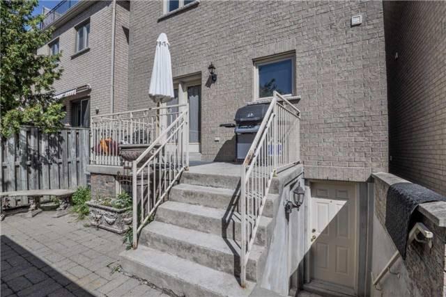 12 Lukow Terr, Toronto W3617587