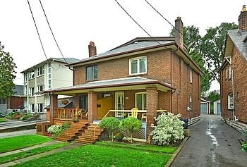 46 Superior Ave, Toronto W3623604