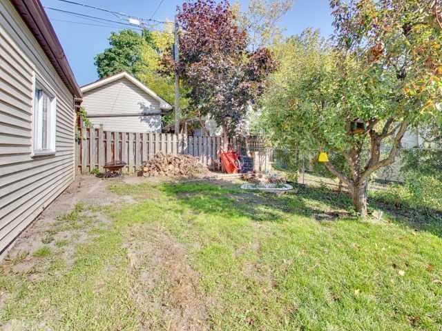 20 Elder Ave, Toronto W3626363