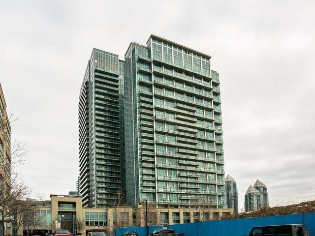#933 - 165 Legion Rd N, Toronto W3679196