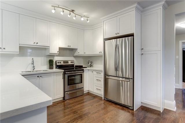 701 Willard Ave, Toronto W3692837