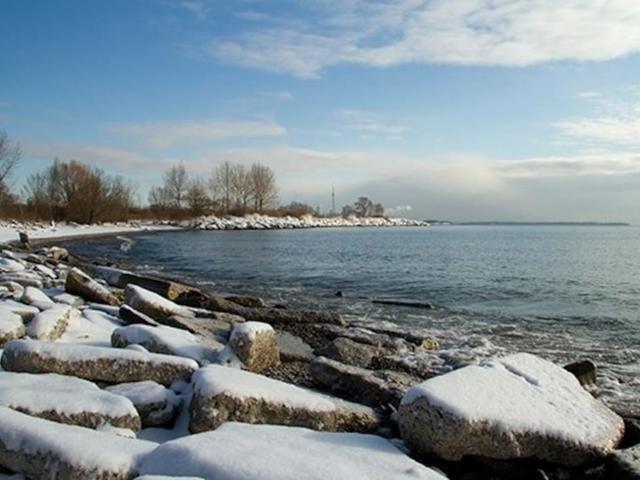 #1705 - 2285 Lake Shore Blvd W, Toronto W3699108