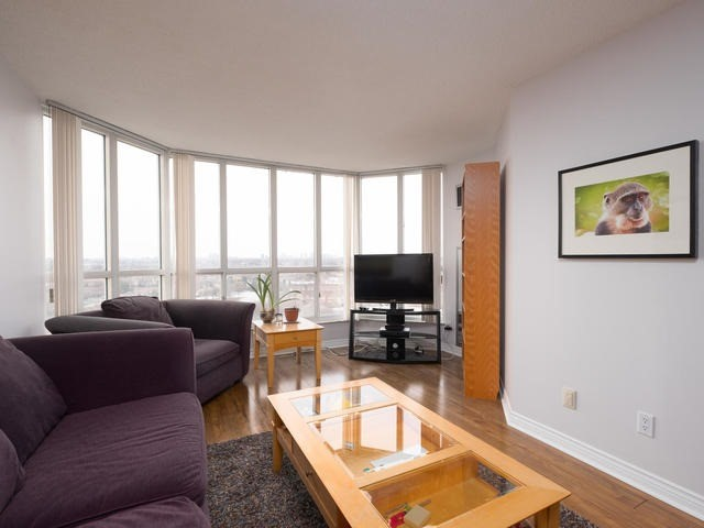 #1705 - 2285 Lake Shore Blvd W, Toronto W3699108