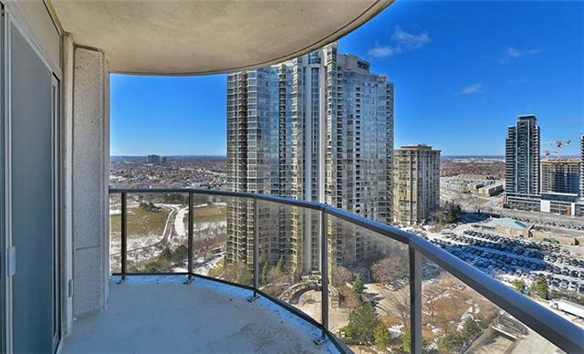 #2221 - 25 Kingsbridge Garden Circ, Mississauga W3729207
