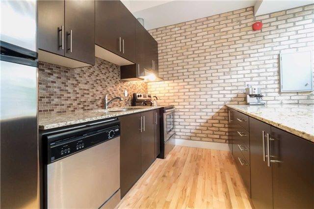#203 - 99 Chandos Ave, Toronto W3729951