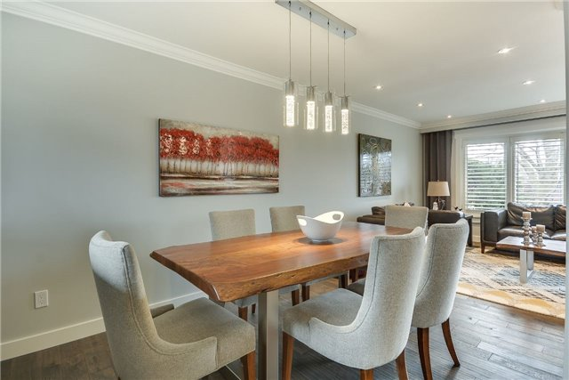 1372 Forest Glade Rd, Oakville W3749890